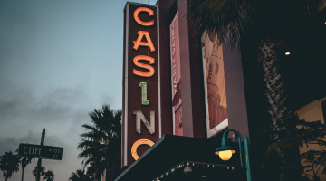 Blog Post - 5 Casino-Themed Songs Will Spice Up Your Online Gaming Sessions