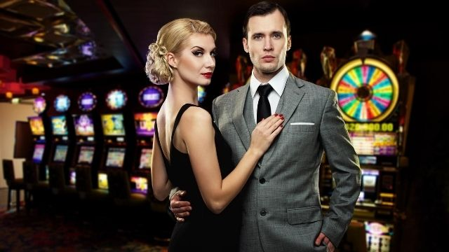 Online casino support